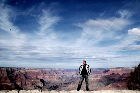 Brendon Sinclair - Grand Canyon 2011