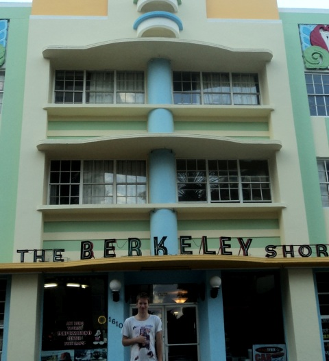 The Berkeley Shore Hotel